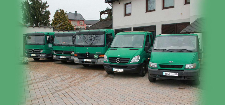 Fuhrpark Erwin Becker GmbH