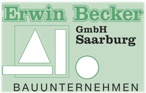 Erwin Becker GmbH Bauunternehmen Saarburg